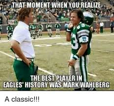 Philadelphia Eagle Memes - that moment when you realize sti the best player in eagles history