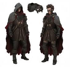 Lord Rings Halloween Costume Lord Rings U2013 Massive Black
