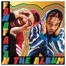 chris brown x tyga fan of a fan the album deluxe edition