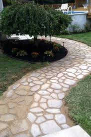 Backyard Walking Paths Pin By Quikrete On Walk Maker Paths U0026 Patios Pinterest Outside