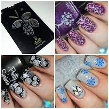 fairytales nails lina nail art supplies all about love 01 swatch