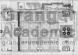 image of india taj mahal plan floor plan of the mausoleum and