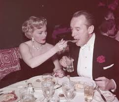 in pictures zsa zsa gabor u0027s most glamorous restaurant photos eater