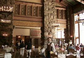 The Ahwahnee Hotel Dining Room  Yosemite California - Ahwahnee dining room reservations