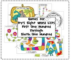 Room Dolch Word Games - 64 best sight words images on pinterest sight word activities