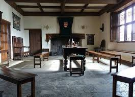 Tudor Homes Interior Design by Miniature Tudor Beds Furniture Was Fairly Simple For All But The