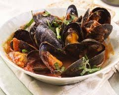 cuisiner moule moules à la portugaise recette les portugais portugais et moule