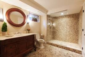 basement bathroom ideas pictures ideas of the basement stunning basement bathroom design home