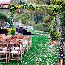 wedding decoration ideas for outside reception wedding