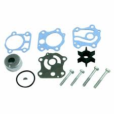 yamaha impeller water pump kits