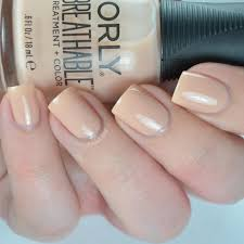 polished lifting orly breathable swatches u0026 nail art