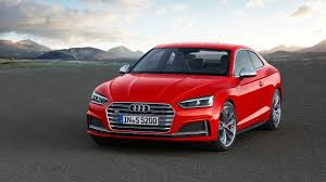 audi dashboard a5 all new 2018 audi a5 and s5 myautoworld com