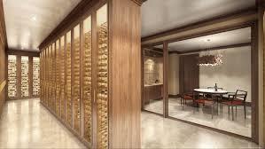 n y c residential buildings with amenities that will woo wine