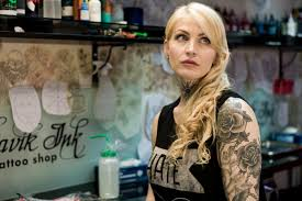 getting inked in iceland the best tattoo shops in reykjavík