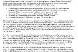 cover letter network engineer quick cover letters sample network