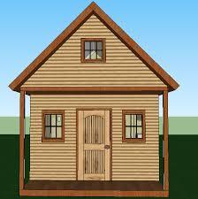 Simple Cabin Plans With Loft Cedarbilly Cabin Simple Solar Homesteading