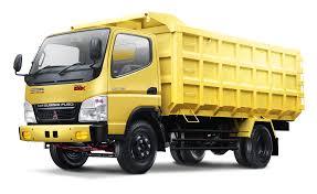 Colt Diesel Mobil Mitsubishi Baru