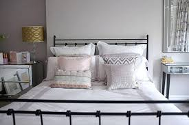 pink and gray bedroom pink and gray bedroom pink grey decor empiricos club