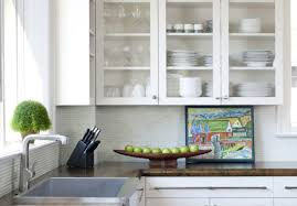 Frameless Glass Kitchen Cabinet Doors Fascinate Images Munggah Praiseworthy Mabur Unusual Joss Eye
