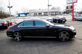 s550 mercedes for sale 2014 mercedes s550 black sedan sale