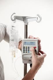 bodyguard 323 ambulatory infusion pump cme medical