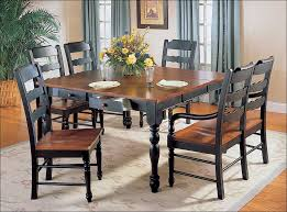 Farmhouse Kitchen Table Sets by Kitchen Oval Dining Table Dining Tables For Small Spaces