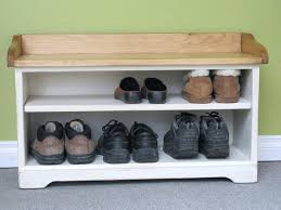 Small Bench With Shoe Storage by Inspiring Entryway With Classy Entry Bench Shoe Storage And High