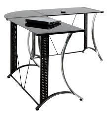 L Gaming Desk Wooden L Shaped Gaming Desk Home Furniture Decoration