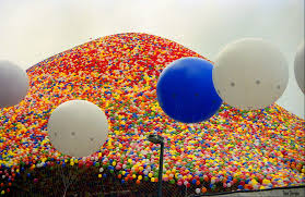 this is why you should never release 1 5 million balloons at once