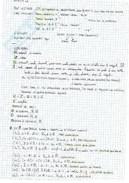 dispense analisi 1 ed esercizi analisi 1