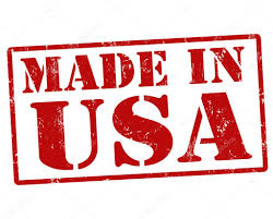 made in usa st stock vector roxanabalint 29967145