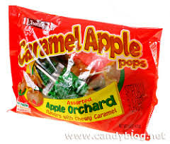 where can i buy caramel apple lollipops tootsie caramel apple pops candy