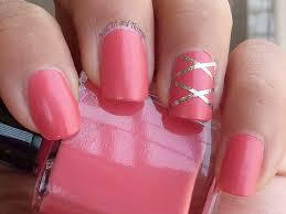 nailart and things inglot 720 nail enamel striping tape nail art