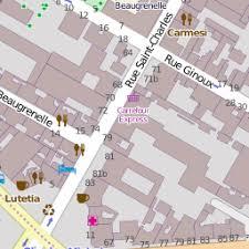 bureau de poste montparnasse bureau de poste beaugrenelle lourmel 15e arrondissement