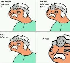 Faget Memes - u r a faget meme by yoboobi memedroid