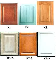 Unfinished Cabinets Doors Unfinished Cabinet Doors And Drawer Fronts Forexcaptain Info For