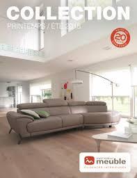 monsieur meuble canape superbe canape 3 et 2 places 6 catalogue monsieur meuble