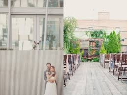 Brooklyn Wedding Venues Mymoon Brooklyn Wedding Ruffled