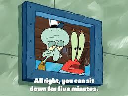 Spongebob Krabby Patty Meme - season 4 fear of the krabby patty gif by spongebob squarepants