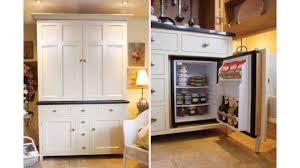 Kitchen Cupboard Interior Storage Popular Of Space Saving Kitchen Ideas In Interior Decor Concept