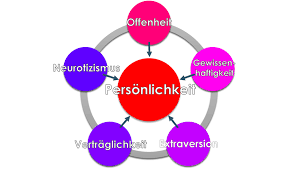 big five psychologie u2013 wikipedia