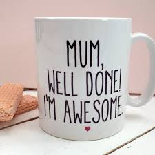 mother u0027s day mug by kelly connor designs notonthehighstreet com