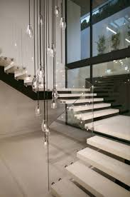 Unique Stairs Design Stair Design With Glass Unique Stair Design For Special Spot
