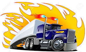 4 396 semi truck stock illustrations cliparts and royalty free