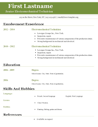resume templates open office resume templates fo resume template open office outstanding free