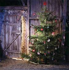 Decorated Christmas Tree Themes by 40 Pretty Rustic Christmas Tree Decorating Ideas For Holiday Home
