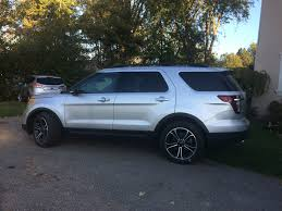 Ford Explorer Awd - 2014 ford explorer sport 3 5l awd ecoboost buds auto used cars
