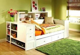 Daybed With Trundle And Mattress Included Cheap Daybed With Trundle Gray Trundle Day Bed Cheap Daybeds With
