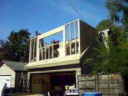 Dormer Cheek Construction Framing Roofing And Siding A Dormer In 14 Hours 5 Youtube