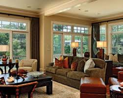 Country Home Interior Design Ideas Stunning Country Style Living Room In Home Interior Design Ideas